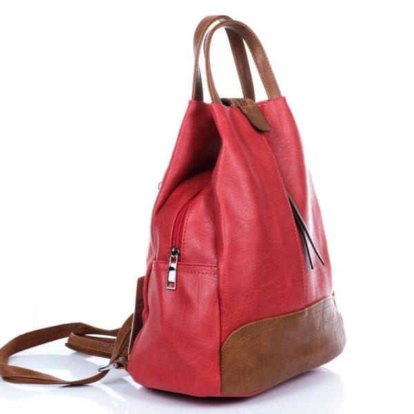 Hátitáska, hátizsák, Int Company 881 piros