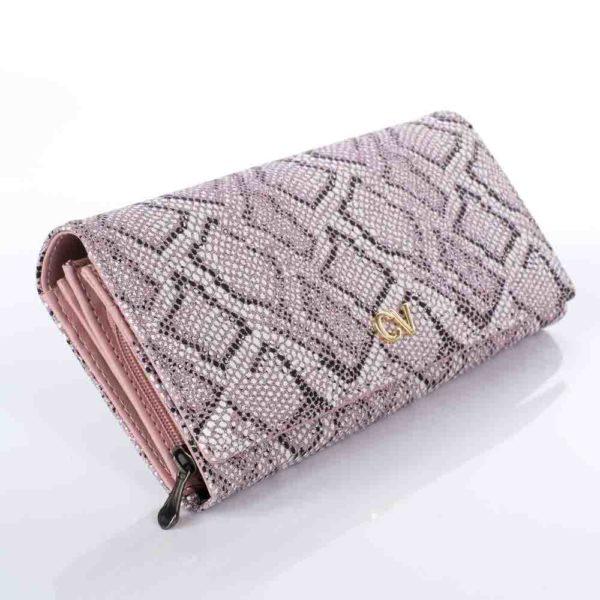 Női pénztárca Cavaldi GD20-18 pink